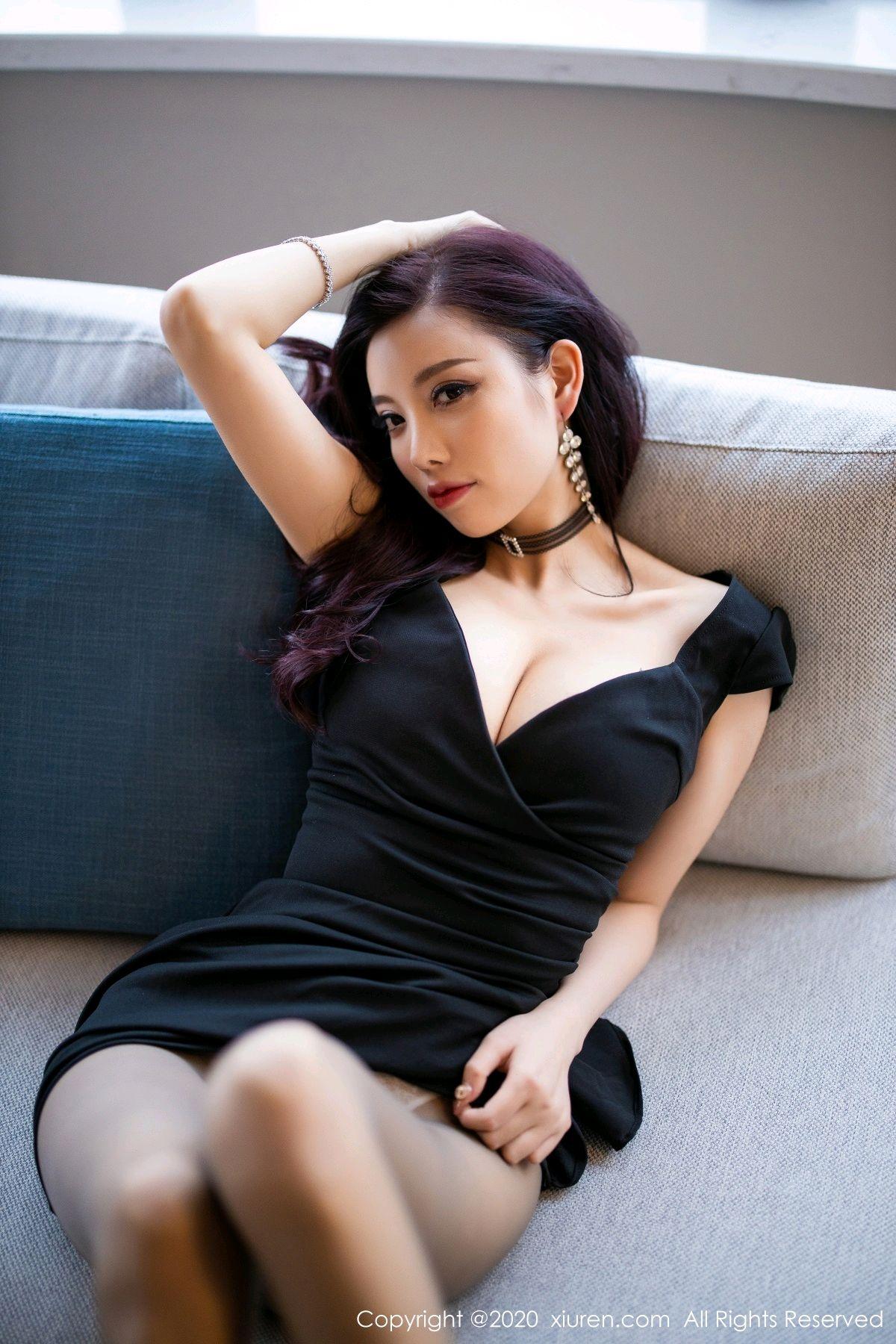 [XiuRen] Vol.2241 Yang Chen Chen 69P, Underwear, Xiuren, Yang Chen Chen