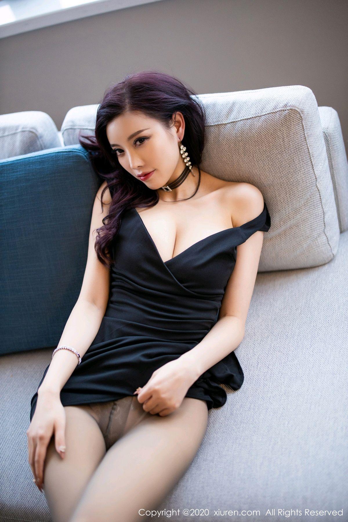 [XiuRen] Vol.2241 Yang Chen Chen 6P, Underwear, Xiuren, Yang Chen Chen