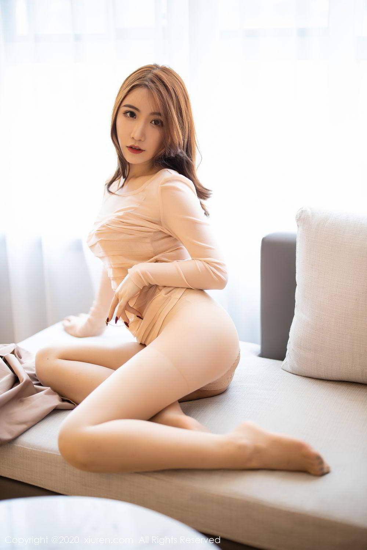 [XiuRen] Vol.2246 Fei Yue Ying 19P, Foot, Xie Zhi Xin, Xiuren