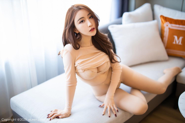 [XiuRen] Vol.2246 Fei Yue Ying 30P, Foot, Xie Zhi Xin, Xiuren