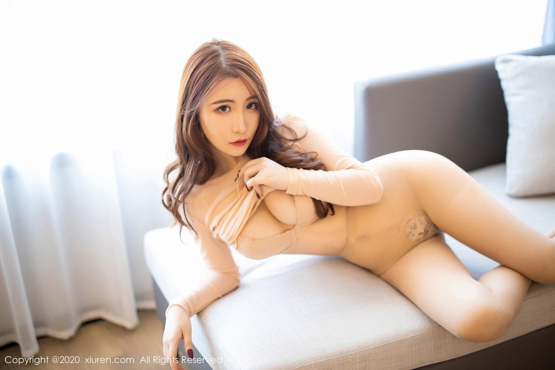 [XiuRen] Vol.2246 Fei Yue Ying 31P, Foot, Xie Zhi Xin, Xiuren