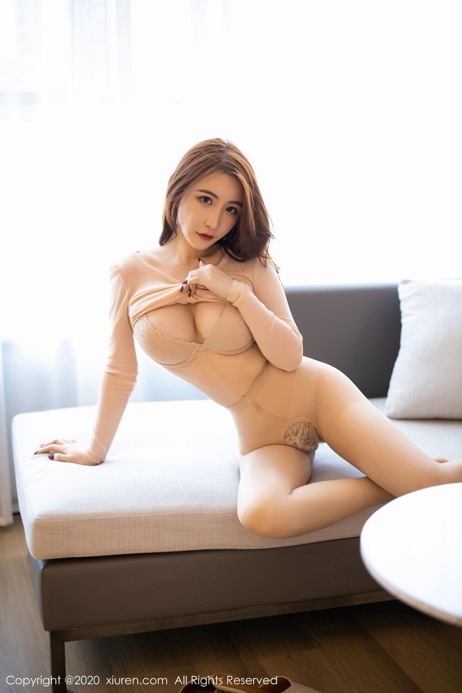 [XiuRen] Vol.2246 Fei Yue Ying 33P, Foot, Xie Zhi Xin, Xiuren