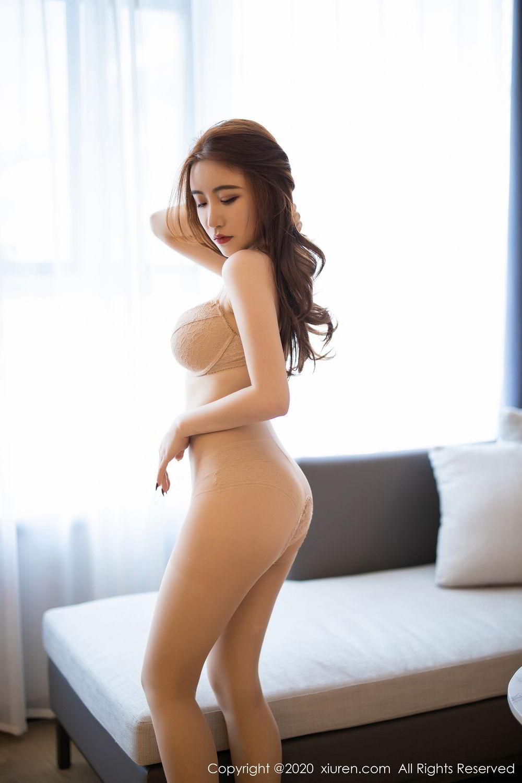 [XiuRen] Vol.2246 Fei Yue Ying 35P, Foot, Xie Zhi Xin, Xiuren