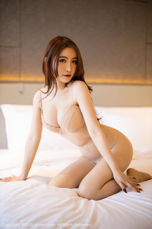 [XiuRen] Vol.2246 Fei Yue Ying 37P, Foot, Xie Zhi Xin, Xiuren