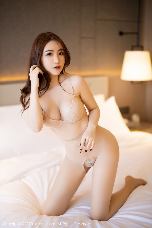 [XiuRen] Vol.2246 Fei Yue Ying 39P, Foot, Xie Zhi Xin, Xiuren