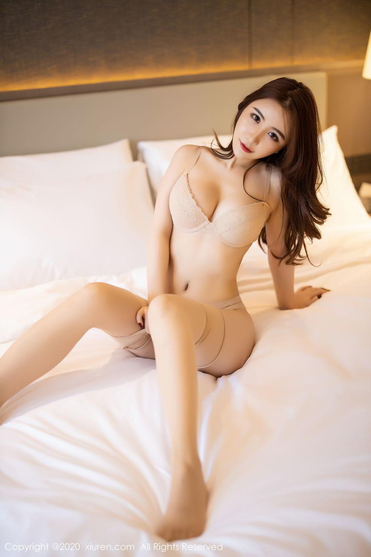 [XiuRen] Vol.2246 Fei Yue Ying 45P, Foot, Xie Zhi Xin, Xiuren