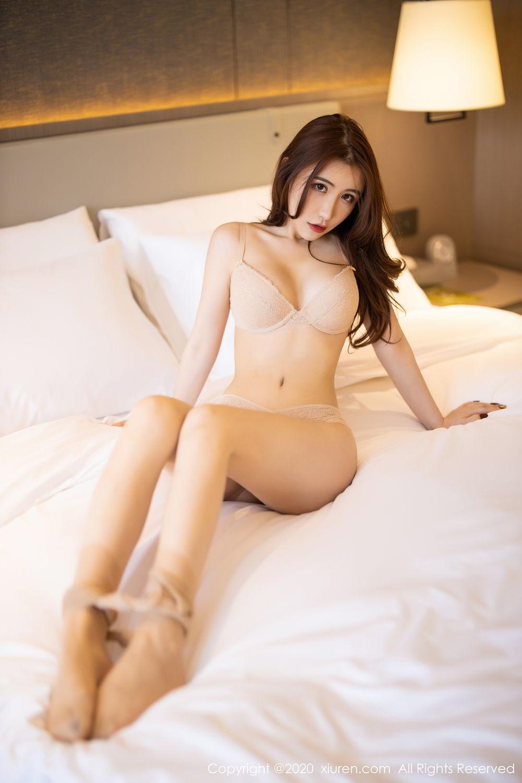 [XiuRen] Vol.2246 Fei Yue Ying 48P, Foot, Xie Zhi Xin, Xiuren
