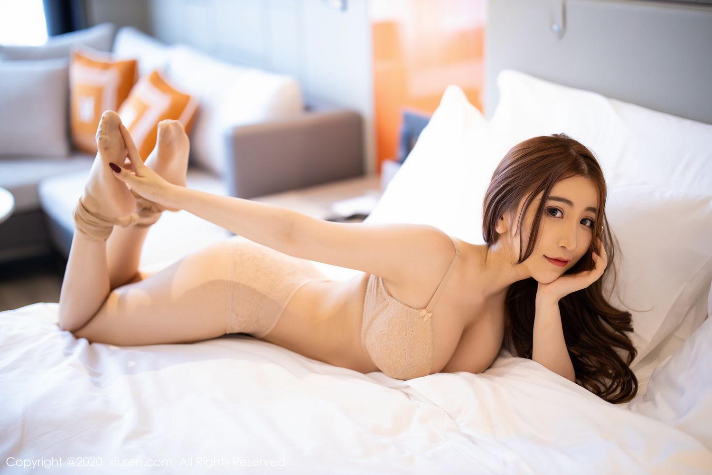[XiuRen] Vol.2246 Fei Yue Ying 56P, Foot, Xie Zhi Xin, Xiuren