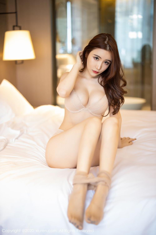 [XiuRen] Vol.2246 Fei Yue Ying 58P, Foot, Xie Zhi Xin, Xiuren