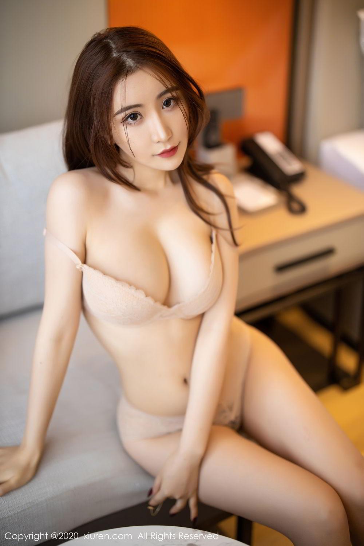 [XiuRen] Vol.2246 Fei Yue Ying 63P, Foot, Xie Zhi Xin, Xiuren
