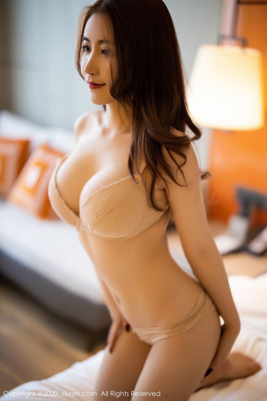[XiuRen] Vol.2246 Fei Yue Ying 64P, Foot, Xie Zhi Xin, Xiuren