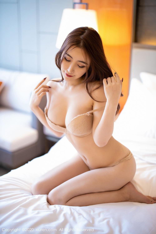 [XiuRen] Vol.2246 Fei Yue Ying 68P, Foot, Xie Zhi Xin, Xiuren