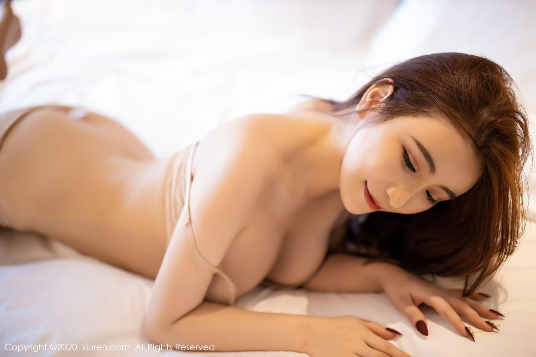 [XiuRen] Vol.2246 Fei Yue Ying 73P, Foot, Xie Zhi Xin, Xiuren