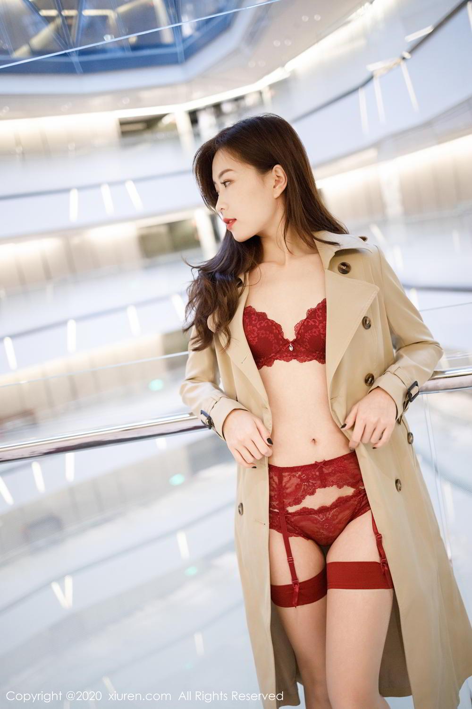 [XiuRen] Vol.2249 Yang Zi Yan 5P, Bathroom, Temperament, Underwear, Wet, Xiuren, Yang Zi Yan