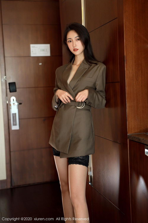 [XiuRen] Vol.2258 Cheng Hui Xian 10P, Cheng Hui Xian, Slim, Underwear, Xiuren