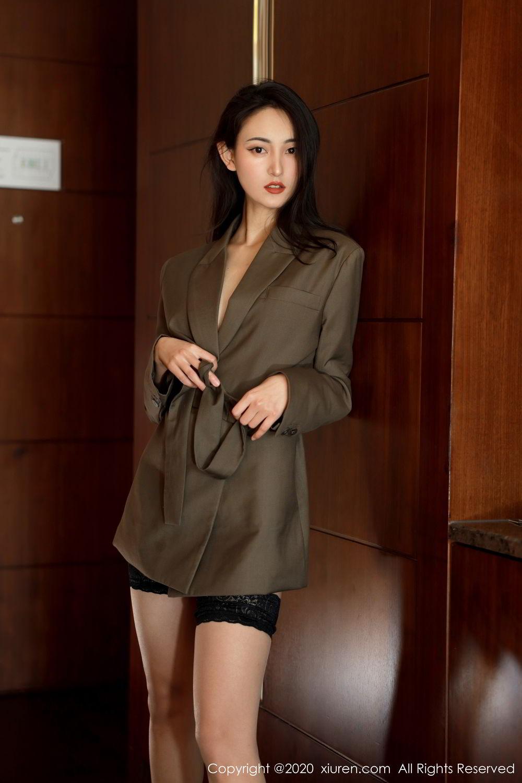 [XiuRen] Vol.2258 Cheng Hui Xian 11P, Cheng Hui Xian, Slim, Underwear, Xiuren