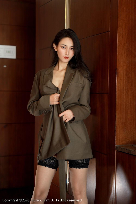 [XiuRen] Vol.2258 Cheng Hui Xian 12P, Cheng Hui Xian, Slim, Underwear, Xiuren
