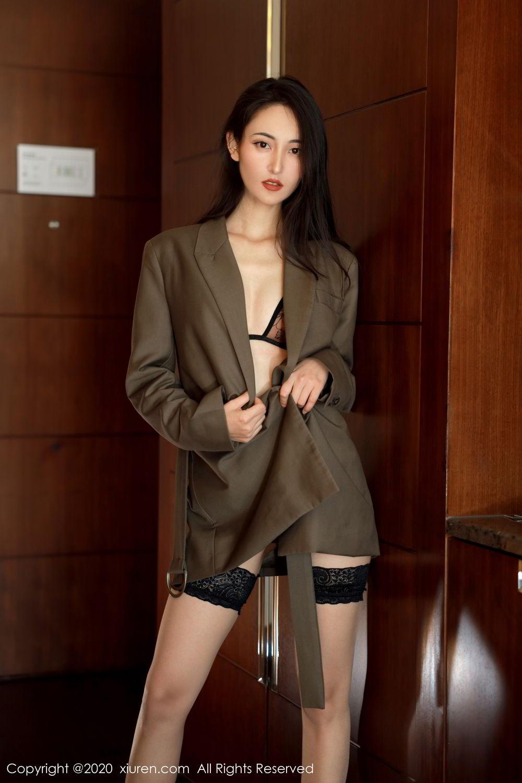 [XiuRen] Vol.2258 Cheng Hui Xian 13P, Cheng Hui Xian, Slim, Underwear, Xiuren