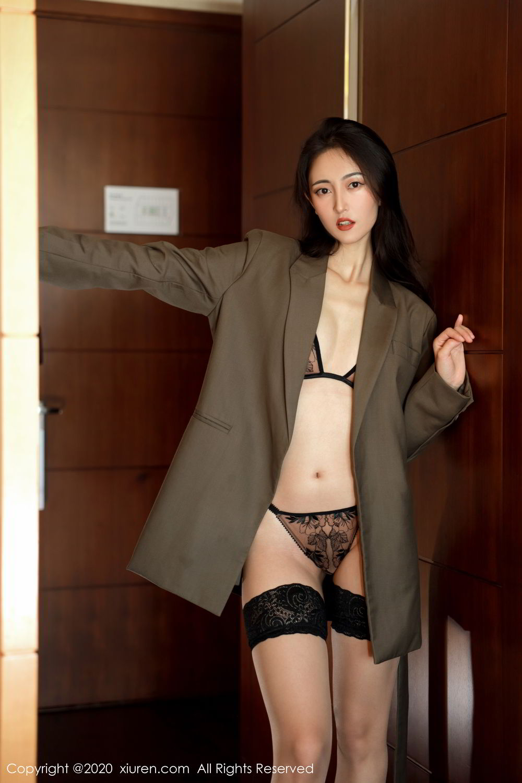 [XiuRen] Vol.2258 Cheng Hui Xian 14P, Cheng Hui Xian, Slim, Underwear, Xiuren