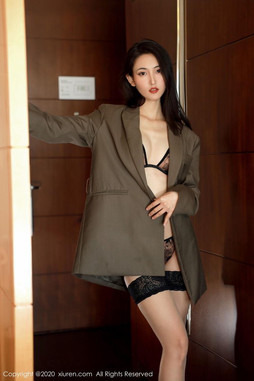 [XiuRen] Vol.2258 Cheng Hui Xian 15P, Cheng Hui Xian, Slim, Underwear, Xiuren