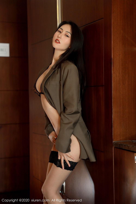 [XiuRen] Vol.2258 Cheng Hui Xian 16P, Cheng Hui Xian, Slim, Underwear, Xiuren