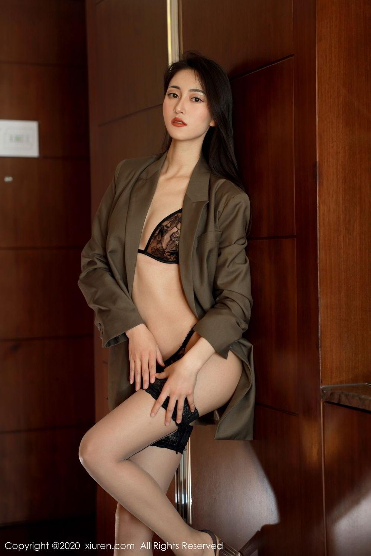 [XiuRen] Vol.2258 Cheng Hui Xian 17P, Cheng Hui Xian, Slim, Underwear, Xiuren