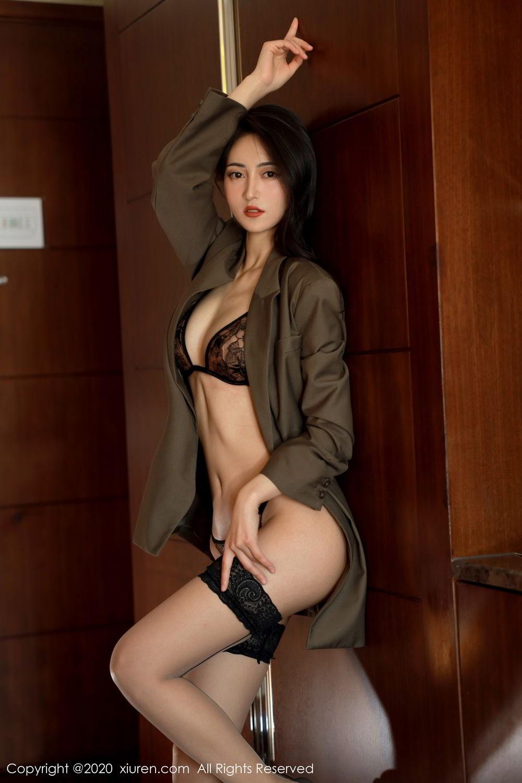 [XiuRen] Vol.2258 Cheng Hui Xian 18P, Cheng Hui Xian, Slim, Underwear, Xiuren
