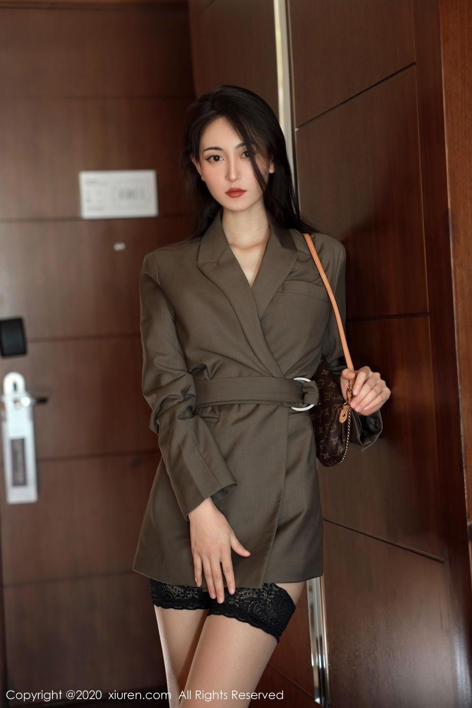 [XiuRen] Vol.2258 Cheng Hui Xian 1P, Cheng Hui Xian, Slim, Underwear, Xiuren