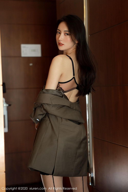 [XiuRen] Vol.2258 Cheng Hui Xian 20P, Cheng Hui Xian, Slim, Underwear, Xiuren