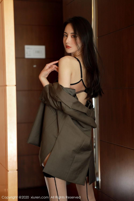 [XiuRen] Vol.2258 Cheng Hui Xian 21P, Cheng Hui Xian, Slim, Underwear, Xiuren