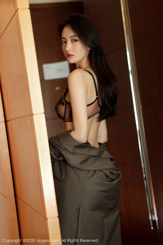 [XiuRen] Vol.2258 Cheng Hui Xian 22P, Cheng Hui Xian, Slim, Underwear, Xiuren