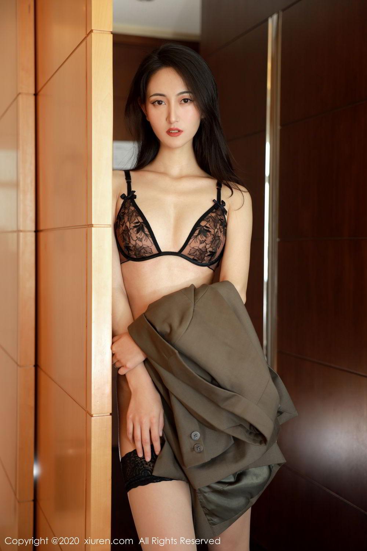 [XiuRen] Vol.2258 Cheng Hui Xian 23P, Cheng Hui Xian, Slim, Underwear, Xiuren