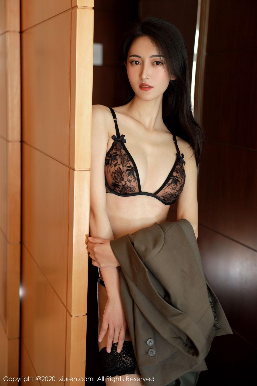 [XiuRen] Vol.2258 Cheng Hui Xian 24P, Cheng Hui Xian, Slim, Underwear, Xiuren