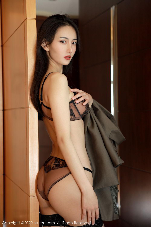 [XiuRen] Vol.2258 Cheng Hui Xian 25P, Cheng Hui Xian, Slim, Underwear, Xiuren