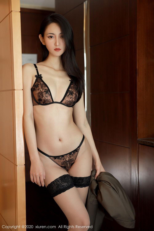 [XiuRen] Vol.2258 Cheng Hui Xian 29P, Cheng Hui Xian, Slim, Underwear, Xiuren