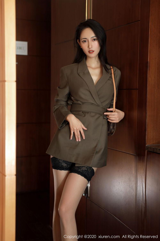 [XiuRen] Vol.2258 Cheng Hui Xian 2P, Cheng Hui Xian, Slim, Underwear, Xiuren