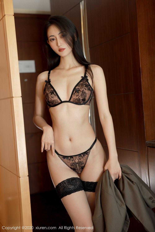 [XiuRen] Vol.2258 Cheng Hui Xian 30P, Cheng Hui Xian, Slim, Underwear, Xiuren