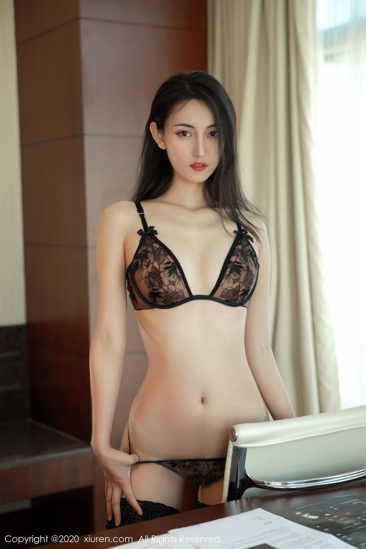 [XiuRen] Vol.2258 Cheng Hui Xian 41P, Cheng Hui Xian, Slim, Underwear, Xiuren