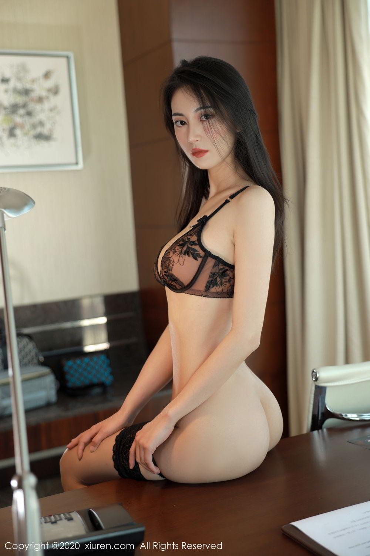 [XiuRen] Vol.2258 Cheng Hui Xian 42P, Cheng Hui Xian, Slim, Underwear, Xiuren