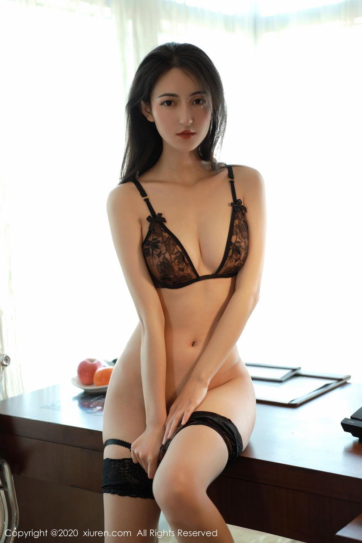 [XiuRen] Vol.2258 Cheng Hui Xian 44P, Cheng Hui Xian, Slim, Underwear, Xiuren