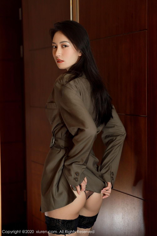 [XiuRen] Vol.2258 Cheng Hui Xian 5P, Cheng Hui Xian, Slim, Underwear, Xiuren