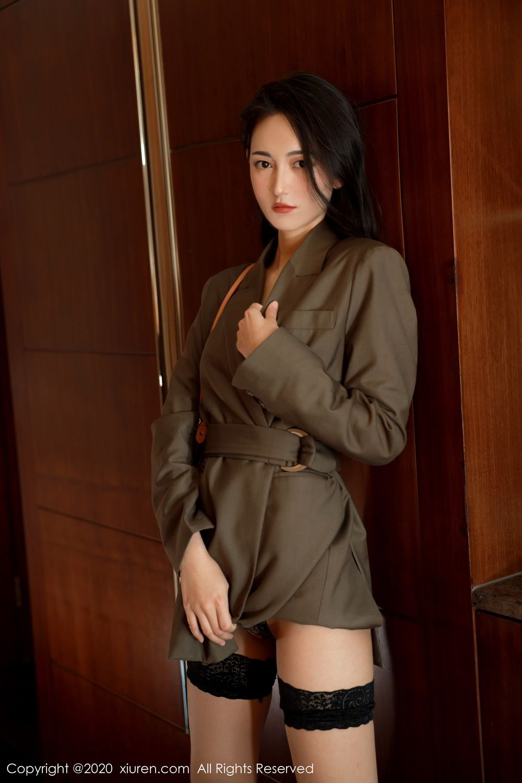 [XiuRen] Vol.2258 Cheng Hui Xian 6P, Cheng Hui Xian, Slim, Underwear, Xiuren