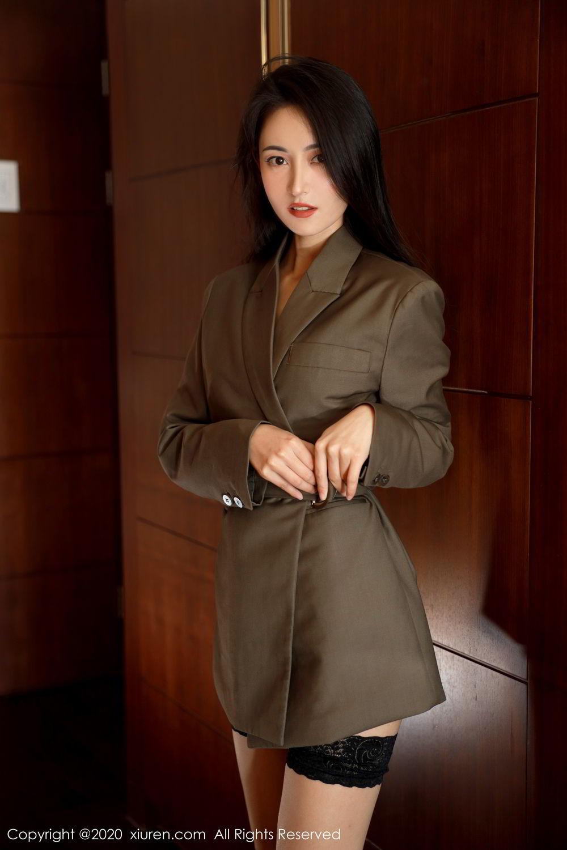 [XiuRen] Vol.2258 Cheng Hui Xian 9P, Cheng Hui Xian, Slim, Underwear, Xiuren
