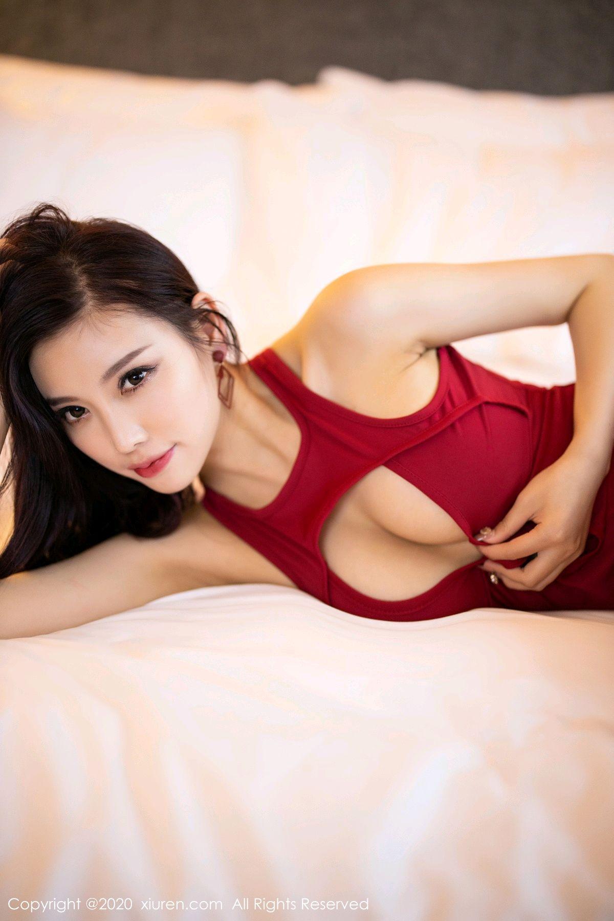 [XiuRen] Vol.2274 Yang Chen Chen 29P, Black Silk, Tall, Xiuren, Yang Chen Chen