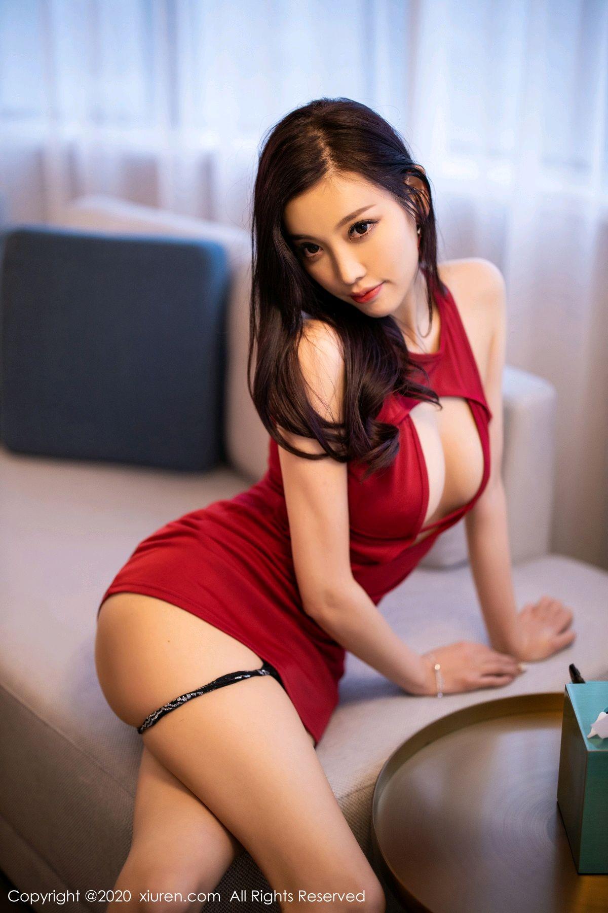[XiuRen] Vol.2274 Yang Chen Chen 63P, Black Silk, Tall, Xiuren, Yang Chen Chen