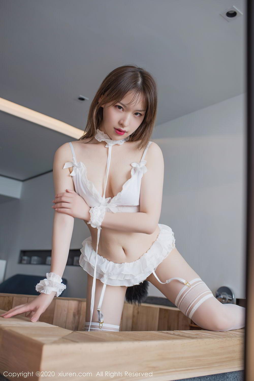 [XiuRen] Vol.2278 Xiao Xuan Fancy 12P, Bathroom, Black Silk, Underwear, Xiao Xuan Fancy, Xiuren