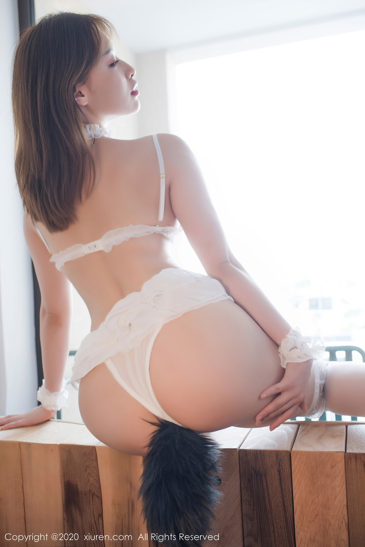 [XiuRen] Vol.2278 Xiao Xuan Fancy 14P, Bathroom, Black Silk, Underwear, Xiao Xuan Fancy, Xiuren