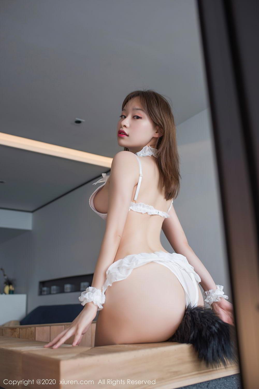 [XiuRen] Vol.2278 Xiao Xuan Fancy 23P, Bathroom, Black Silk, Underwear, Xiao Xuan Fancy, Xiuren