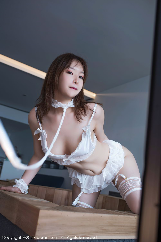 [XiuRen] Vol.2278 Xiao Xuan Fancy 36P, Bathroom, Black Silk, Underwear, Xiao Xuan Fancy, Xiuren