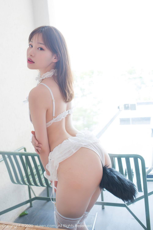 [XiuRen] Vol.2278 Xiao Xuan Fancy 9P, Bathroom, Black Silk, Underwear, Xiao Xuan Fancy, Xiuren